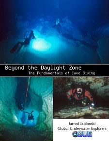 beyond the daylight zone the fundamentals of cave diving pdf rh gue com Blue Hole Scuba Diving Cave Diving Bonaire