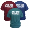 GUE Mission Tees