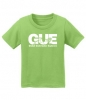 Infant/Toddler GUE Turtle Tee