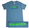 Project Baseline Volunteer Shirt