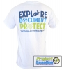 Explore, Document, Protect Shirt