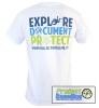 Explore, Document, Protect Shirt