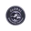 Monochrome Logo Patch