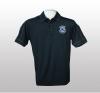 Black GUE Sport-Wick Polo Shirt
